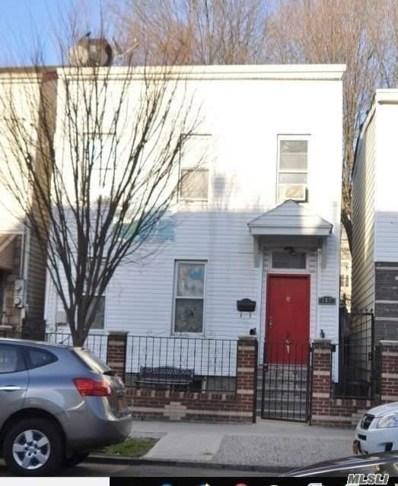 167 Ashford St, Brooklyn, NY 11207 - MLS#: 3100863
