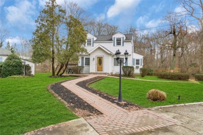 161A Brooksite Dr, Smithtown, NY 11787 - MLS#: 3100997