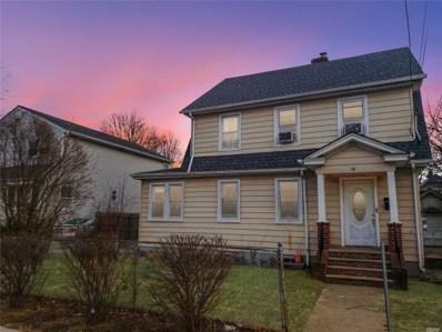 28 Stowe Pl, Hempstead, NY 11550 - MLS#: 3101033