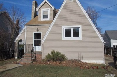 209 Madison Ave, Oceanside, NY 11572 - MLS#: 3101036