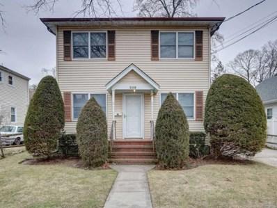 569 Emerson Ave, Baldwin, NY 11510 - MLS#: 3101042