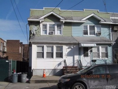 92-13 76th St, Woodhaven, NY 11421 - MLS#: 3101047