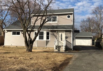 95 E Booker Ave, Wyandanch, NY 11798 - MLS#: 3101060