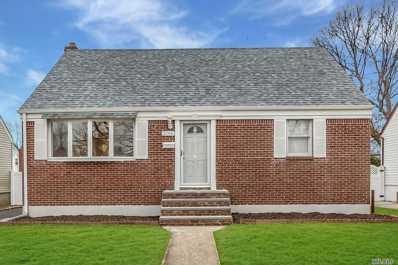 2146 Pine St, Wantagh, NY 11793 - MLS#: 3101095