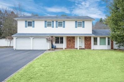 73 Wintercress Ln, E. Northport, NY 11731 - MLS#: 3101135