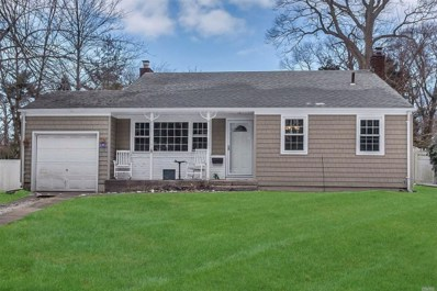 28 Liberty St, Huntington Sta, NY 11746 - MLS#: 3101182