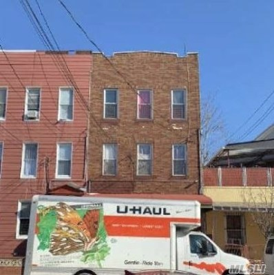 331 Shepherd Ave, Brooklyn, NY 11208 - MLS#: 3101185