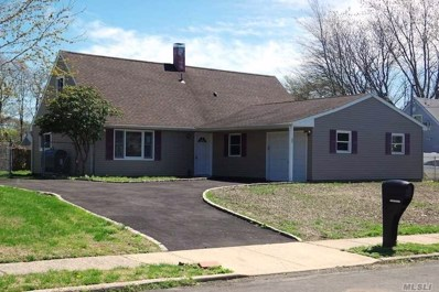 27 Charter Rd, Selden, NY 11784 - MLS#: 3101190