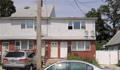218-17 137th Rd, Springfield Gdns, NY 11413 - MLS#: 3101191