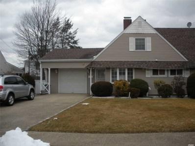 3 Condor Rd, Levittown, NY 11756 - MLS#: 3101202