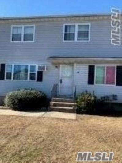 26 Harrison St, Farmingdale, NY 11735 - MLS#: 3101246