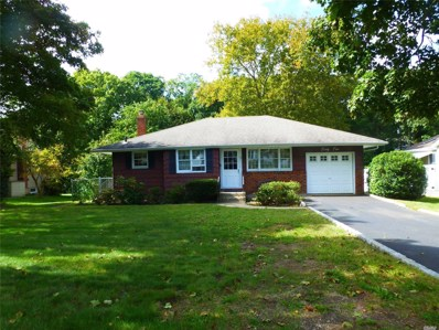 42 Howell Dr, Smithtown, NY 11787 - MLS#: 3101255