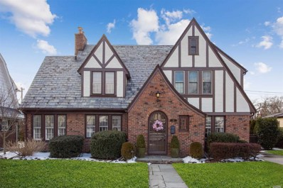 116 Wickham Rd, Garden City, NY 11530 - MLS#: 3101276