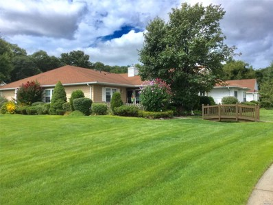 100 Theodore Dr, Coram, NY 11727 - MLS#: 3101286