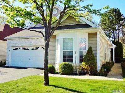 570 Leisure Dr, Ridge, NY 11961 - MLS#: 3101318