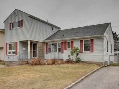 1951 Longfellow Ave, East Meadow, NY 11554 - MLS#: 3101365