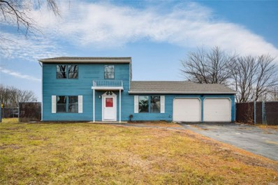 92 Camille Ln, E. Patchogue, NY 11772 - MLS#: 3101379