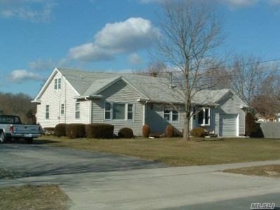 25 South Phillips Ave, Remsenburg, NY 11960 - MLS#: 3101399