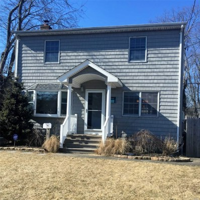 106 Pine Neck Ave, E. Patchogue, NY 11772 - MLS#: 3101404
