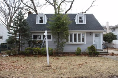 1205 Langdon Blvd, Rockville Centre, NY 11570 - MLS#: 3101479