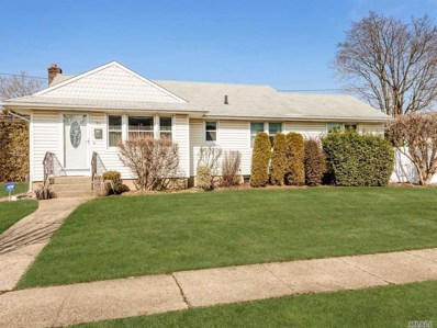 31 Crown St, Syosset, NY 11791 - MLS#: 3101501