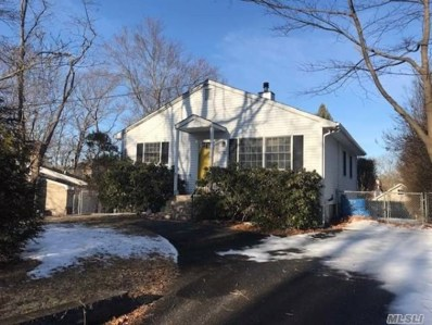 47 Floral Rd, Rocky Point, NY 11778 - MLS#: 3101524