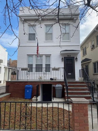 763 E 8th St, Brooklyn, NY 11230 - MLS#: 3101539