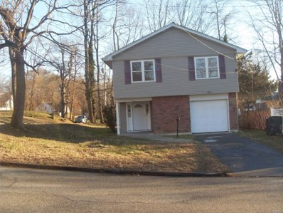 39 Linden St, Wheatley Heights, NY 11798 - MLS#: 3101553