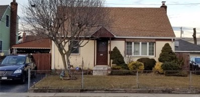 697 Martin Dr, Uniondale, NY 11553 - MLS#: 3101557