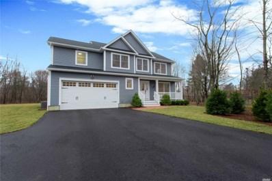 482 Elwood Rd, E. Northport, NY 11731 - MLS#: 3101588