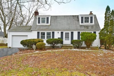 17 Basswood Ln, Smithtown, NY 11787 - MLS#: 3101705