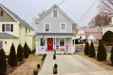 37 Weeks Ave, Oyster Bay, NY 11771 - MLS#: 3101708