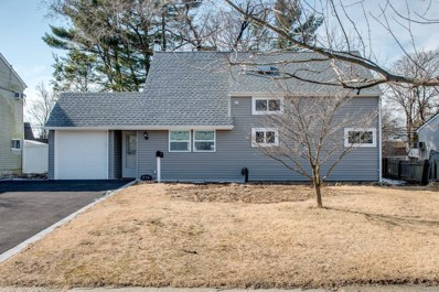274 Twin Ln, Wantagh, NY 11793 - MLS#: 3101709