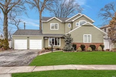 628 Theresa Ave, W. Hempstead, NY 11552 - MLS#: 3101741