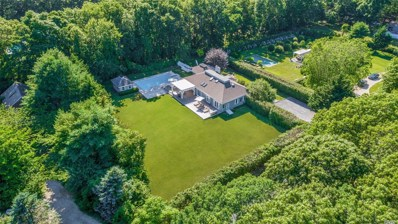 5 Ranch Ct, Sagaponack, NY 11962 - MLS#: 3101757