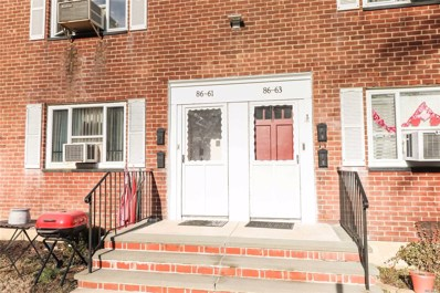 86-63 Springfield, Queens Village, NY 11427 - MLS#: 3101780