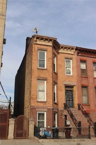 2127 Pacific St, Brooklyn, NY 11233 - MLS#: 3101907