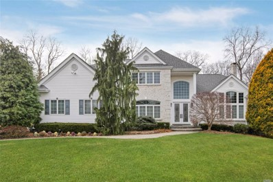 46 Hunting Hollow Ct, Dix Hills, NY 11746 - MLS#: 3101913