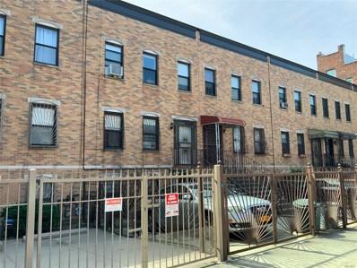 1064 Lafayette Ave, Brooklyn, NY 11221 - MLS#: 3101919