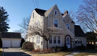 52 Robbins Ave, Amityville, NY 11701 - MLS#: 3101965
