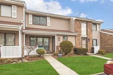 16 W Pond Ct, Smithtown, NY 11787 - MLS#: 3101968