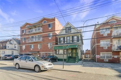 104-40 39th Ave, Corona, NY 11368 - MLS#: 3101985