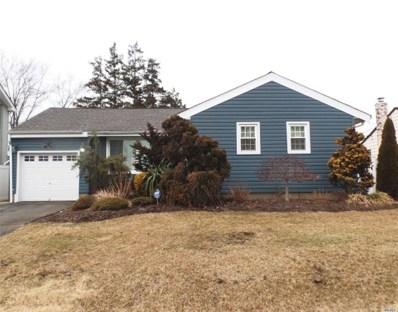 3767 Mill Rd, Seaford, NY 11783 - MLS#: 3101989