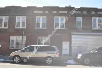 652 E 188 St, Bronx, NY 10458 - MLS#: 3102064