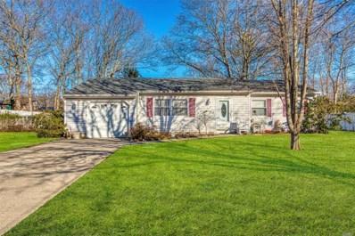 33 Timber Trail Ln, Medford, NY 11763 - MLS#: 3102095