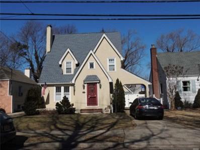 671 Westminster Rd, N. Baldwin, NY 11510 - MLS#: 3102121