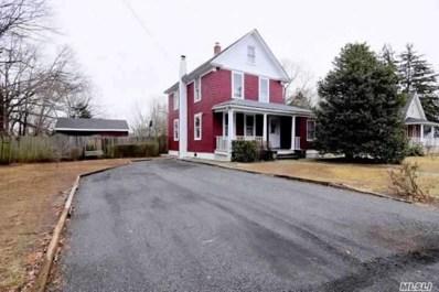 29 Pineville Rd, Central Islip, NY 11722 - MLS#: 3102150