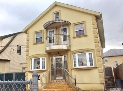 90-10 Hollis Court Blvd, Queens Village, NY 11428 - MLS#: 3102163