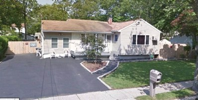 12 Norwalk Ln, Selden, NY 11784 - MLS#: 3102184