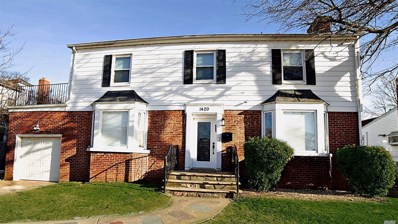 14-20 Waterloo, Far Rockaway, NY 11691 - MLS#: 3102186